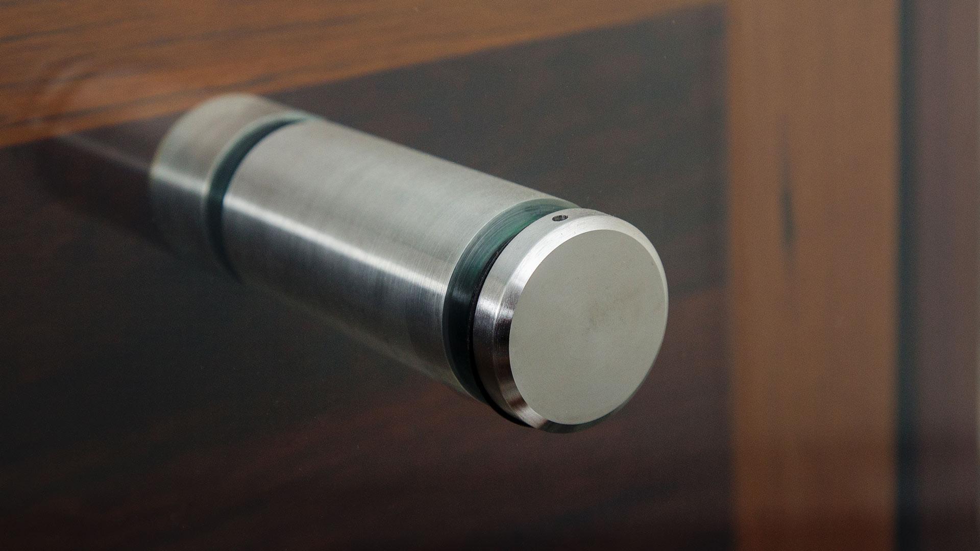glass laminate, structural laminate
