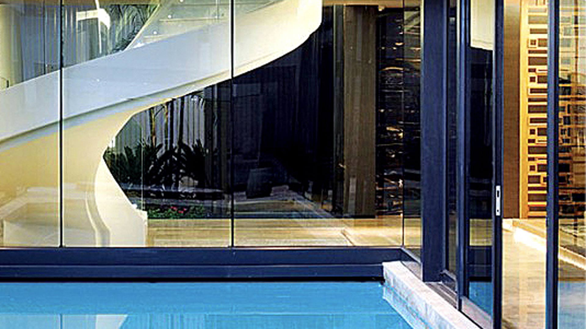 structural glass, glass laminate, structural glass laminate, structural glazing