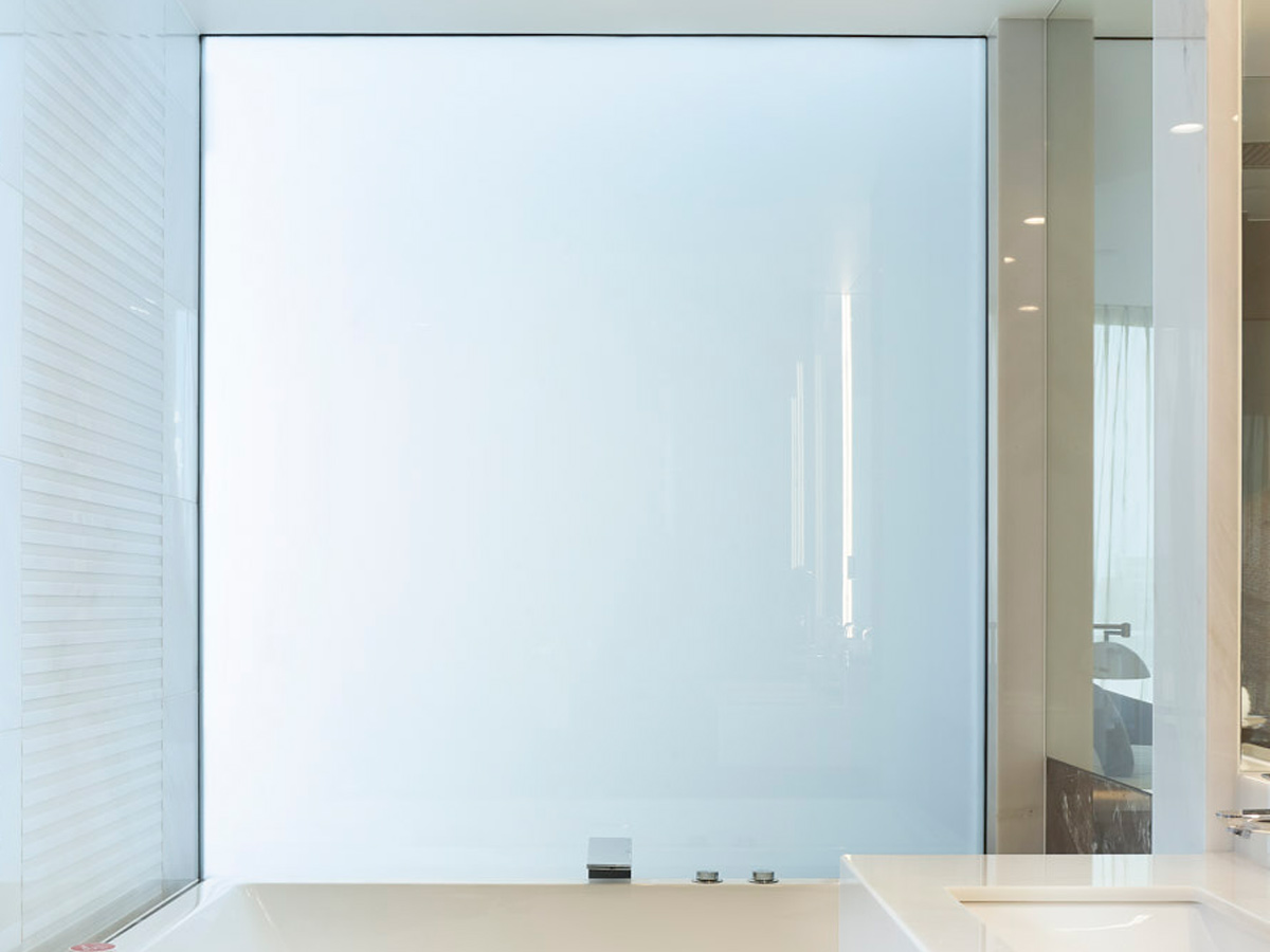 pdlc glass, smart glass, switchable glass, switchable privacy glass