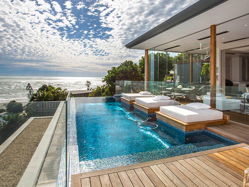 frameless balustrading, frameless pool fencing, glass pool fencing, pool fencing, structural glass