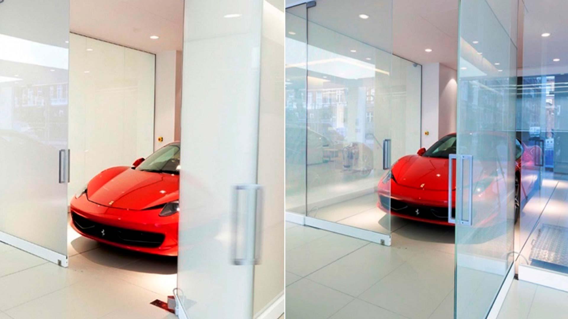 smart glass windows, smart glass walls, switchable glass, smart glass, transition glass