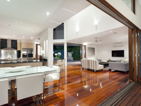 Queensland Modern Architecture Winter 2021 interior design Trends, Polytron
