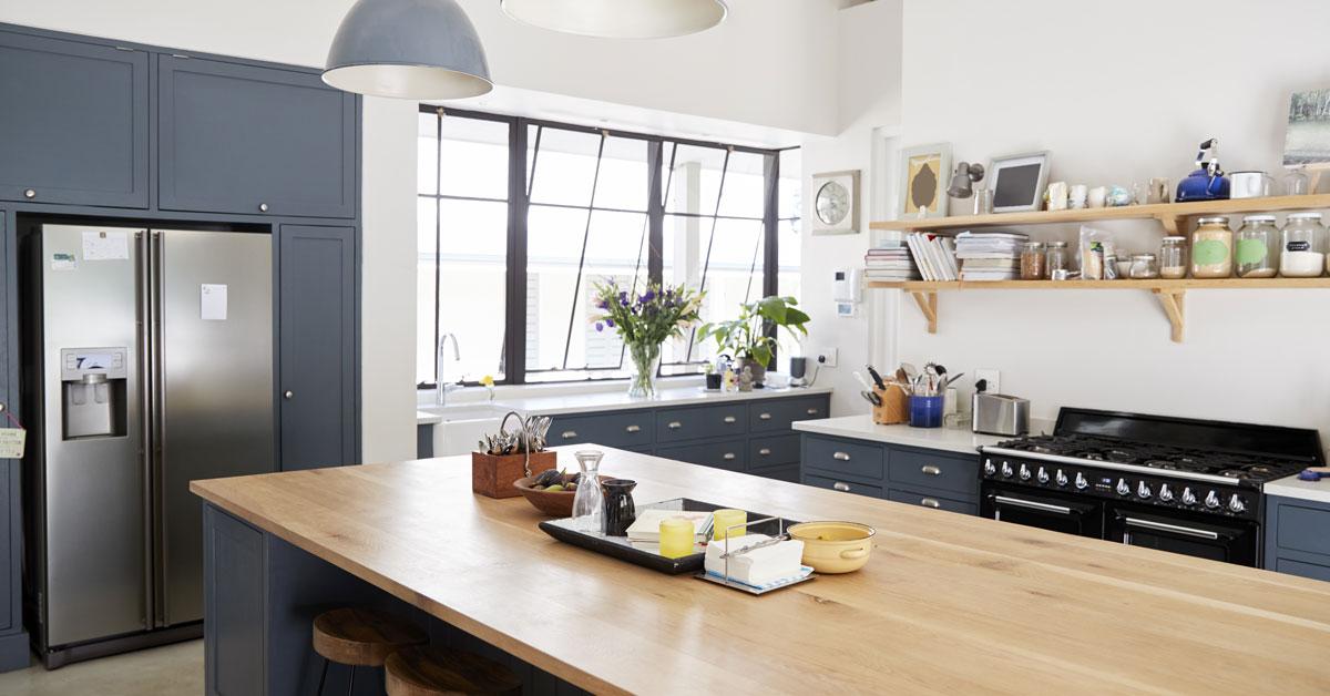 Queensland Modern Architecture Winter 2021 interior design Trends