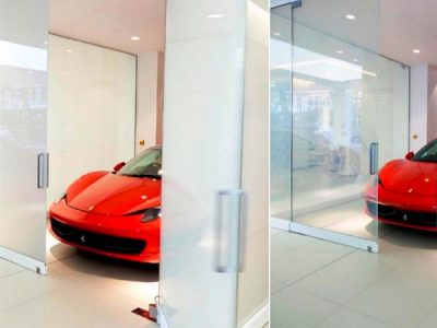 Standing Out From The Crowd: Smart Glass Applications For Retail Pop-ups & Merchandising