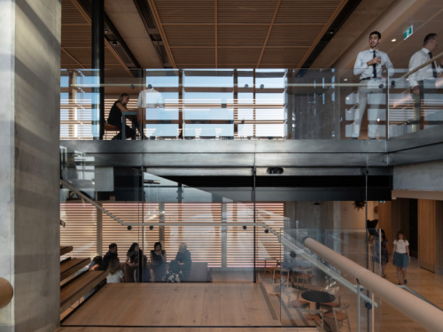 polytron glass architecture brisbane